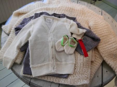 Clothes on display at Gudrun and Gudrun©tmf dialogue marketing