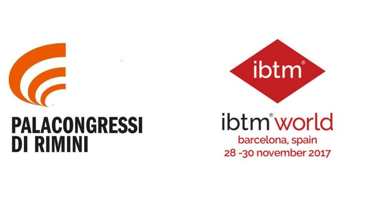 Meet Palacongressi di Rimini at ibtm in Barcelona (Nov 28-30)!