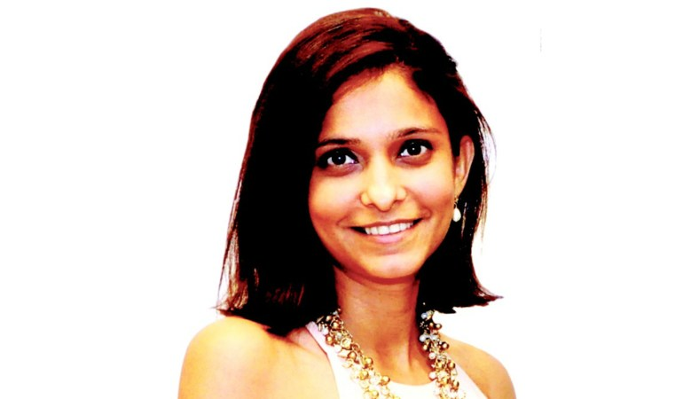Karishma Hundalani, tmf dialogue India, about Qatar being an attractive destination for Indian MICE planners