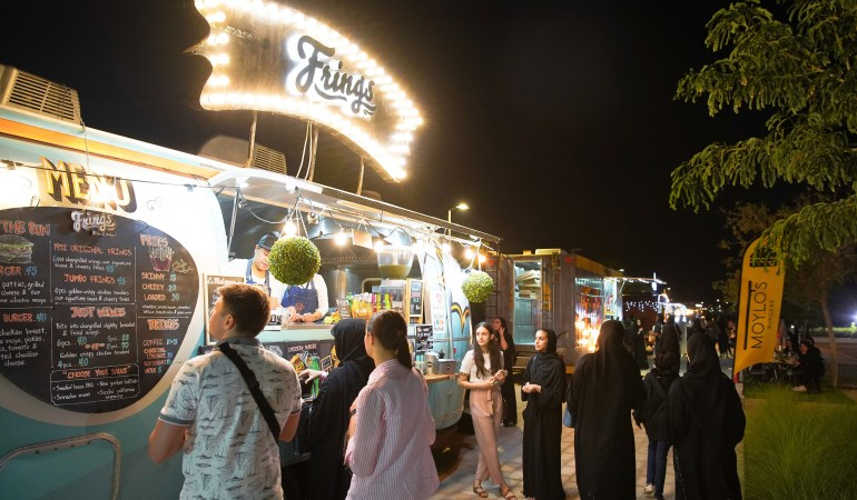 DCT Abu Dhabi Concludes Another Successful Edition of Abu Dhabi Food Festival