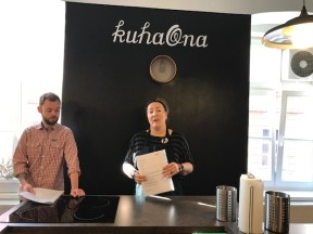 Kuhaona Cooking Experience
