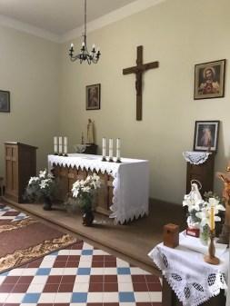 house chapel for weddings