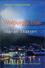 Jogvan Isaksen - Walpurgis Tide