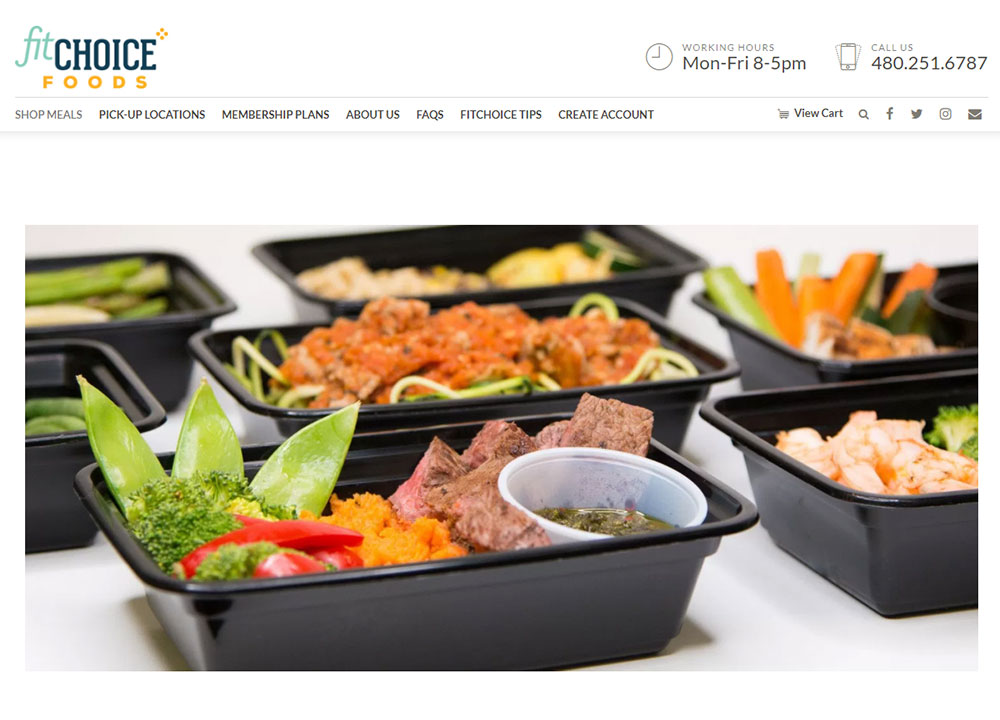 FitChoice Foods