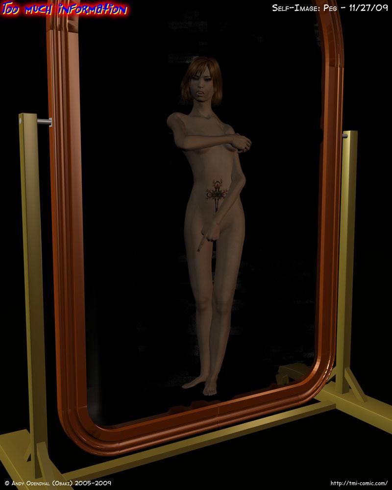 Self Image Peg