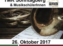 Herbstkonzert 2017 – Ankündigung