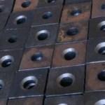 Анкерные сварные плиты