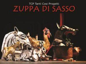San Benedetto: Zuppa di Sasso, terzo appuntamento al Teatro Concordia con Domenica in famiglia