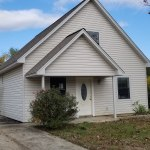 COMING SOON!! 34 Sears St. Clarksville AR- $850Mo/$850Dep – Contact Clarksville Office 479-705-3302