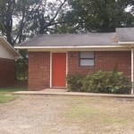 !!Coming Soon!! 65 Roberts Ave Apt 75 $360 Month/$360 Dep – Call Clarksville Office 479-705-3302