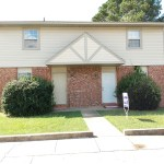 105 Club Lane Apt A $850/$850 Call our Conway Office 501-358-6762