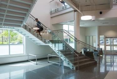 Kalamazoo College - Interior 2