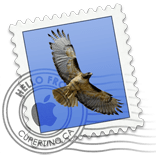 Mail for OSX