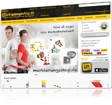 Markierungsshop.de - Markierungsfarben günstig kaufen