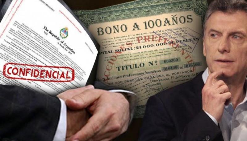 Resultado de imagen para MACRI BICICLETA FINANCIERA