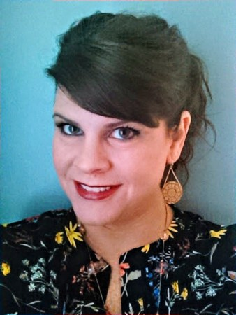 Jennifer Pettyjohn, Afterschool Ambassador for Tennessee Afterschool Network