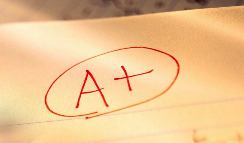 Get Good Grade