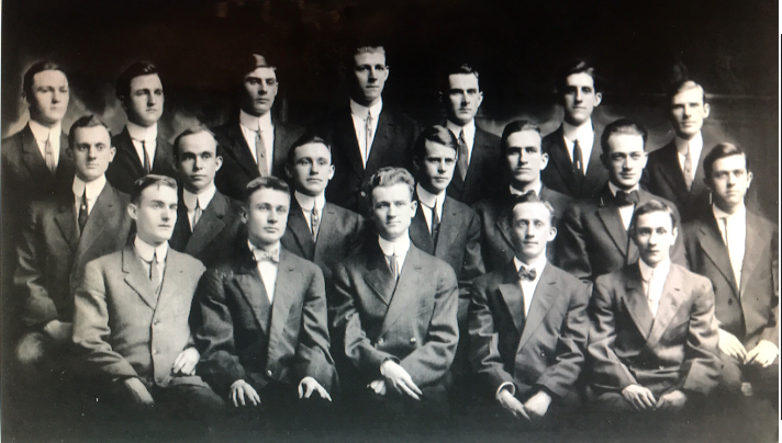 Tennessee Alpha Founders