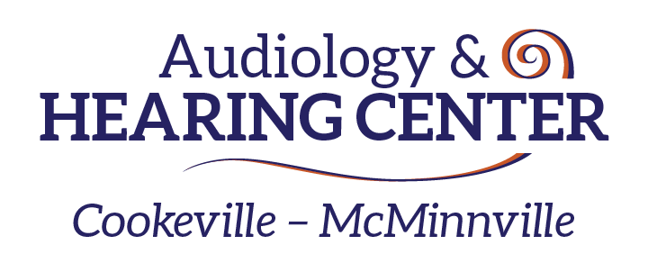 Audiology and Hearing Center Logo