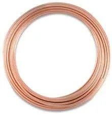 Municipal copper