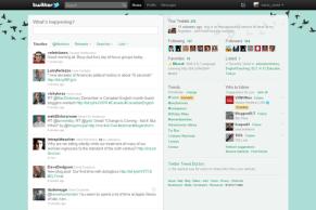Twitter in 2010