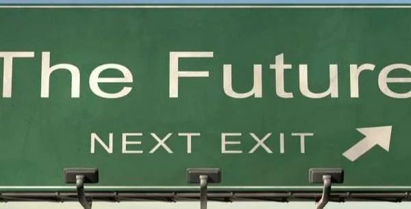 The Future - next exit