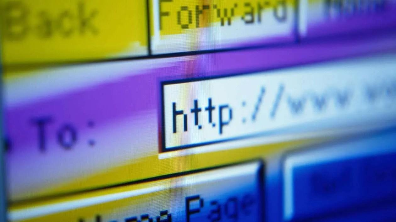 Web 1.0 / Internet 2.0