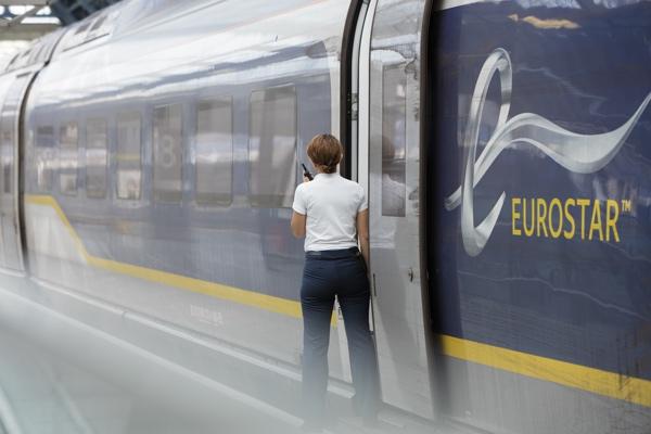 Partenariat Entre AccorHotels Et Eurostar