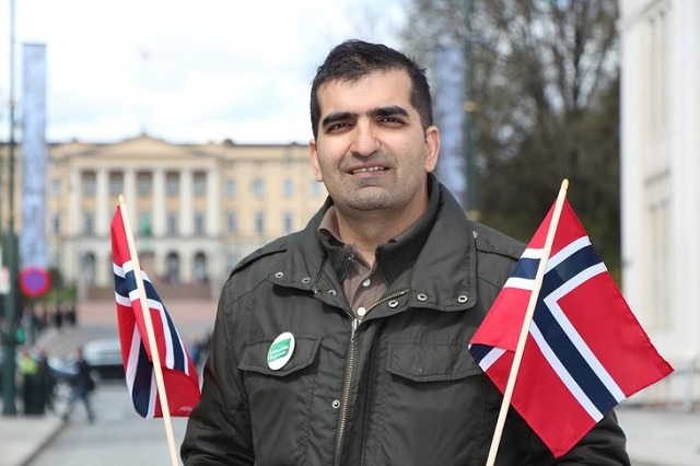 Pakistani-Norwegian Can Be Oslo's New Mayor
