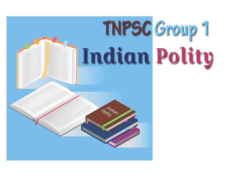 Group 1 - Polity