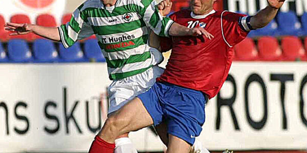 TNS V Osters IF Sweden.