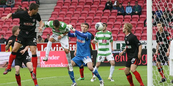 UEFA Europa League second qualifying Round 2nd leg