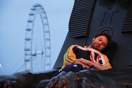 Australia Day London