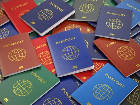 Image result for passport istock