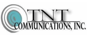TnT Communications, Inc.