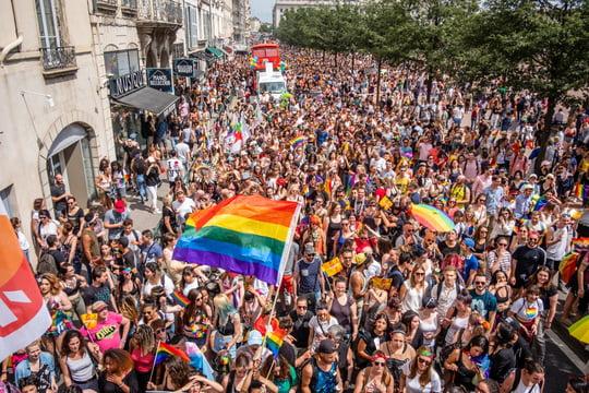 Marche des fiertés : la Gay Pride a 50 ans, de nombreux défilés en France en 2019