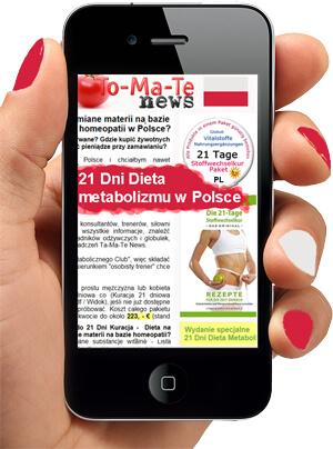 zamawiać produkty przez 21 dni dieta