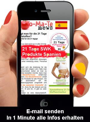 In Spanien SWK Paket bestellen