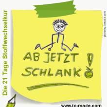 Nachhaltig Abnehmen mit der 21 Tage Stoffwechselkur in Deutschland?