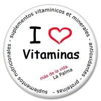 Suplementos nutricionales pedir La Palma