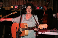 KCSB & ClubMercy Present Wanda Jackson in Concert, Saturday, Sept. 1st at Velvet Jones
