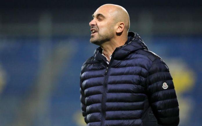 Ράσταβατς: «Να παίξουμε καλύτερο ποδόσφαιρο την επόμενη σεζόν»
