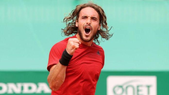 Είναι πολλά τα λεφτά Τσιτσιπά: Πόσα έχει βγάλει από το τένις (vids) | to10.gr