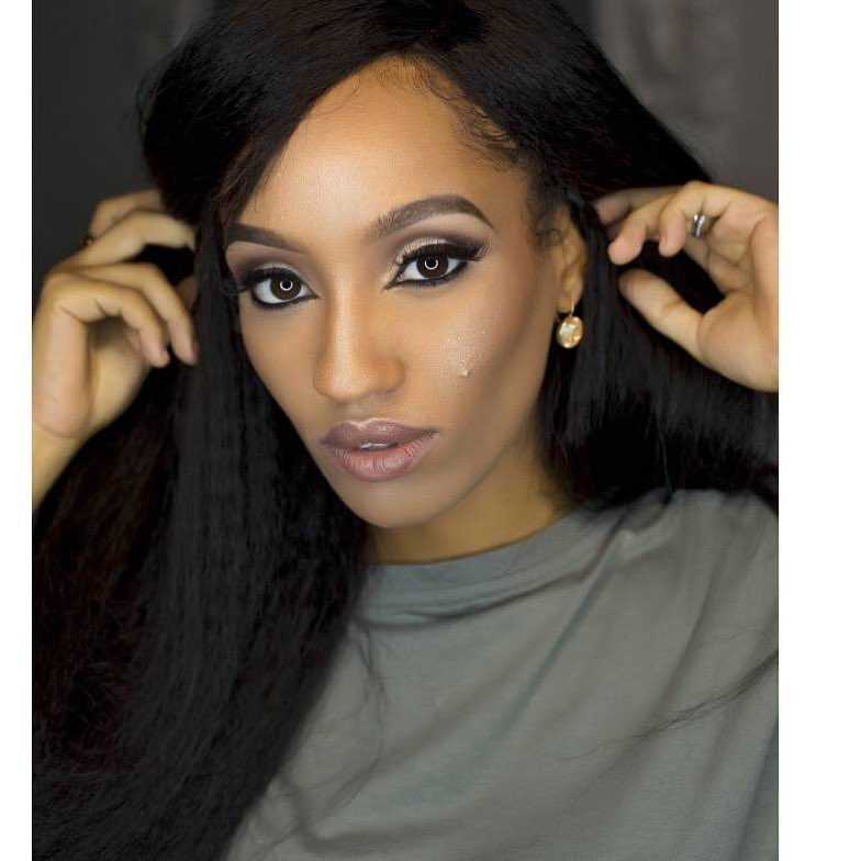 Di'Ja In Expectation Of Giving Birth To A Second Baby