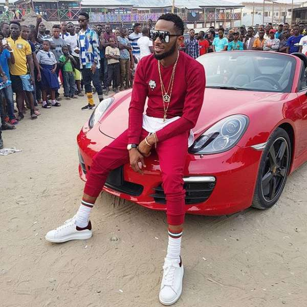 """""""Oshozondi"""" Was A Contestant On My Platform Before It Became A Hit – D'banj"""