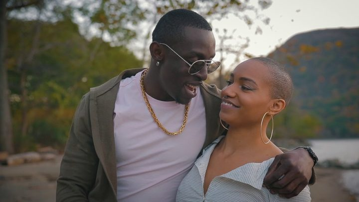 VIDEO: Richie Smile – The Way