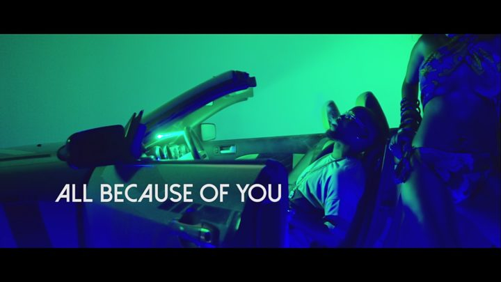VIDEO: Mojo – All Because Of You ft. Taleen