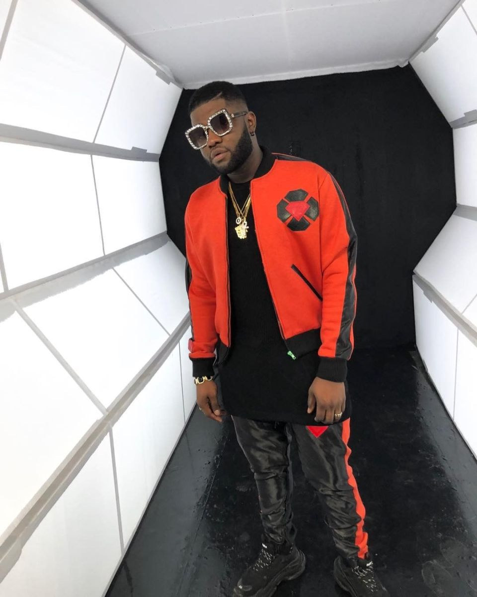 Skales Announced The Release Of New Album