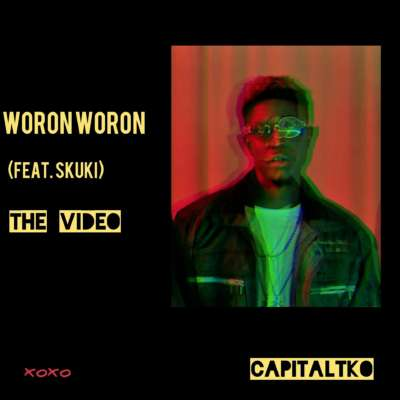 VIDEO: TKO ft. Skuki – Woron Woron