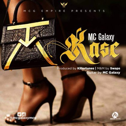 Mc Galaxy – Kase (Prod. By Killertunes)